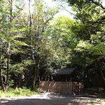 名古屋市野鳥生息調査 19 2020.4.25