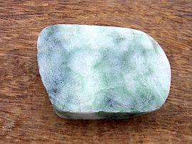 翡翠原石 圧砕緑翡翠